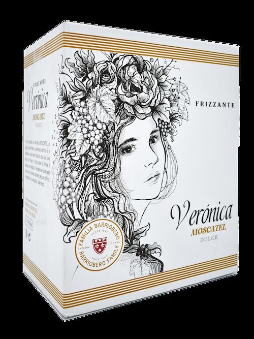 Caja frizzante Verónica