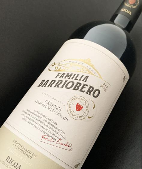Det.Rioja CRI Vend.Sel