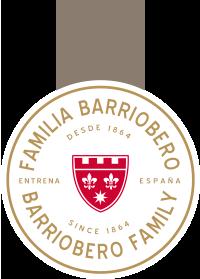 Familia Barriobero Desde 1964 - Entrena. España