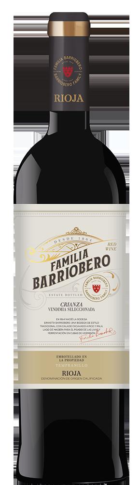 vinos--Familia-Barriobero-DOC_Rioja-CRIANZA-VENDIMIA-SELECCIONADA